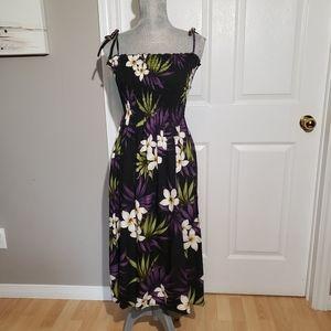 ROYAL Hawaiian creations dress